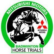 Badminton Horse Trial 2011